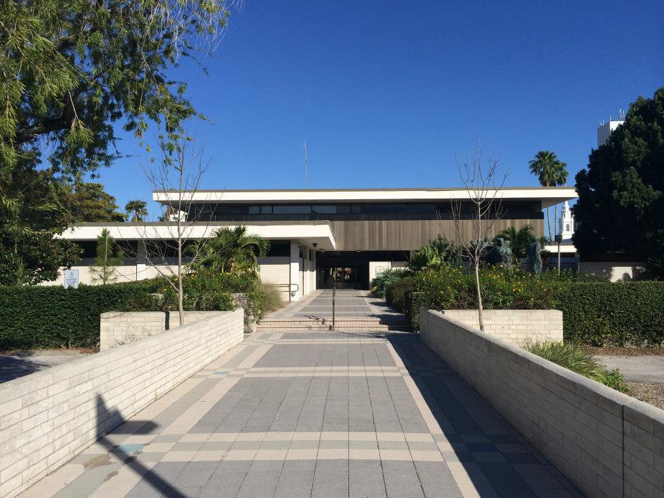 Architect Jack West S Dennis House Is A Taste Of Sarasota Modern Close R To Home 615modern